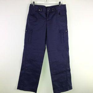 Athleta Womens Blue Jeans DR10245